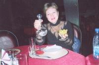 Светлана Браташова, 2 февраля , Шацк, id123121350