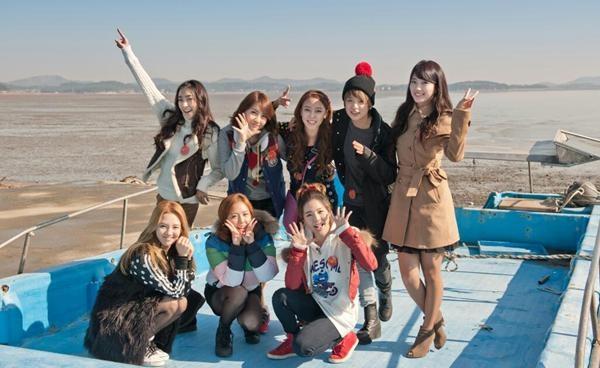 Girls generation snsd 소녀시대 ↓★★★меню