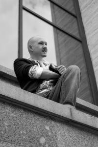 Антон Махров