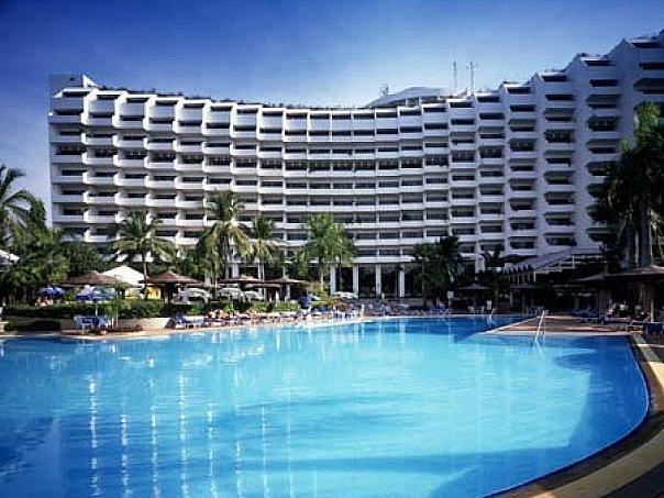 Отель Роял Клифф Бич (Паттайя, Тайланд): отзывы об отеле Роял Клифф Бич, рассказы туристов, описания, фото на thailand.travel-fo