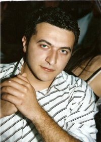 Alexandr Kotanidis, 30 сентября 1961, Уфа, id76784128