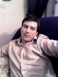 Денис Ульянов, 5 мая 1990, Киев, id100868298