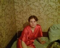 Галина Соколова, 4 октября , Санкт-Петербург, id108001557