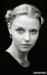 Мария Крылова, 18 января 1997, Москва, id108744052