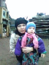 Динара Хайруллина, 10 августа 1989, Елабуга, id111083652