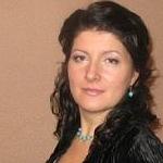 Ольга Резванова, 1 августа , Минск, id113988154
