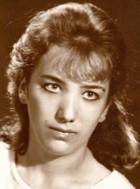 Оксана Зиновенко, 18 декабря 1973, Хабаровск, id119145414
