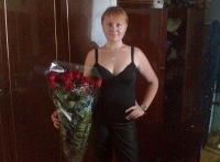 Анна Волкова, 4 октября , Одесса, id122048021