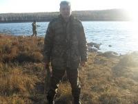 Александр Елманов, 16 мая , Екатеринбург, id150543778