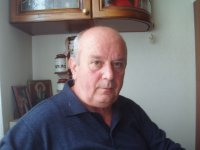 Георгий-Нарцисович Ревазашвили, Боржоми