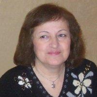 Рита Маркарян, 28 января 1951, Новосибирск, id61508958