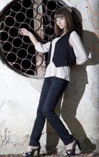 Irina Mihailici, Запорожье, id81016413
