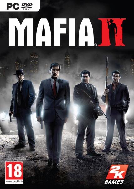 Mafia 2 +10 DLC (2010/RUS/RePack by MOP030B) скачать бесплатно без регистра