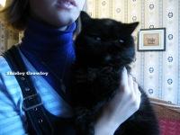 Shirley Growley, 1 января 1990, Москва, id101474637