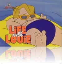 Жизнь с Луи.