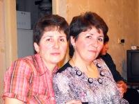 Ольга Кустова, 26 июля 1965, Полевской, id154879282