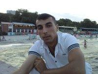 Джамал Гулиев, 19 августа 1984, Одесса, id53610128