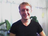 Андрей Летягин, 21 января 1973, Братск, id90683042