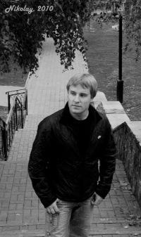 Анатолий Кузьмин, 20 сентября , Пермь, id102232255
