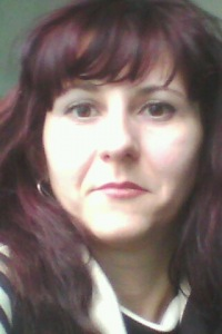 Людмила Мешкова, 1 ноября , Краснодар, id124204396