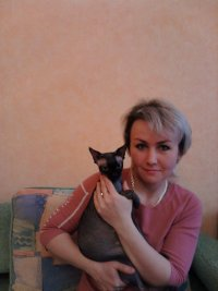 Наталья Салатова, 30 января 1991, Нижний Тагил, id64779225