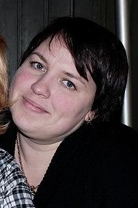Лариса Баринова
