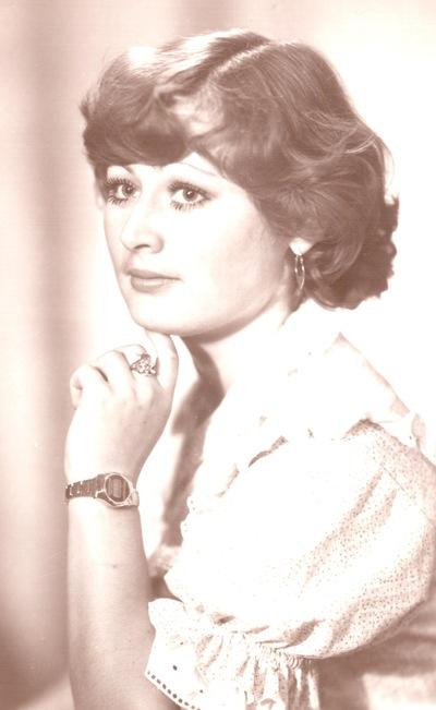 Виолетта Попова, 31 июля 1984, Волжск, id155542749