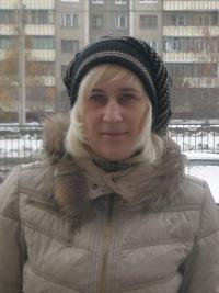 Елена Савина, 7 февраля , Липецк, id107666049
