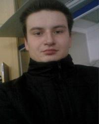 Александр Антипов, 4 января 1980, Санкт-Петербург, id111565343