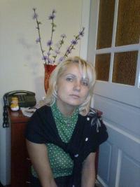 Марианна Стерчо, 1 августа 1975, Мукачево, id131229473