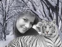 Кристина Алексеева, 17 января 1992, Екатеринбург, id66416154
