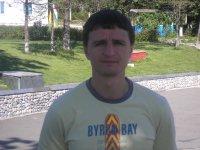 Александр Гарбузов, 14 января 1986, Хабаровск, id69725597