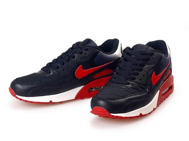 так выглядит Купить кроссовки NIKE AIR MAX 90, этот товар можно купить в...