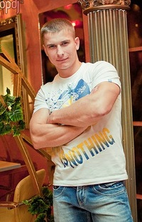 Сергей Шабловский, 23 мая , Могилев, id30063675