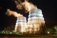 ...согласно которому предстоит расширение Кузнецкой ТЭЦ двумя двухтопливными газотурбинными установками (ГТУ)...