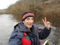 Андрей Воронин, 26 августа 1998, Грязовец, id120472589