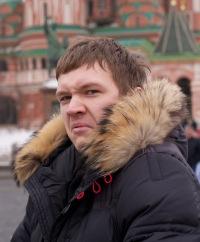 Евгений Салагаев, 5 февраля 1986, Самара, id1306187
