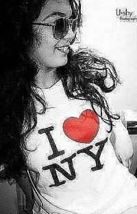 задолбали эти майки....как будто все резко влюбились в Нью-Йорк.