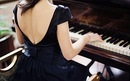 Жизнь - как фортепиано. Белые клавиши - это любовь и счастье, чёрные горе и печаль. Чтобы услышать настоящую музыку жизни, мы должны коснуться и тех, и тех...