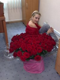 Жанна Рамазанова, 27 января , Москва, id56715298