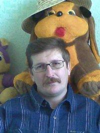 Владимир Фокин, 13 февраля 1985, Абинск, id60465360