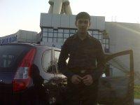 Boriy Abdullayev, 13 мая , Озерск, id70499698