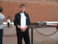 Михаил Левин, 22 марта 1991, Кузнецк, id75087615