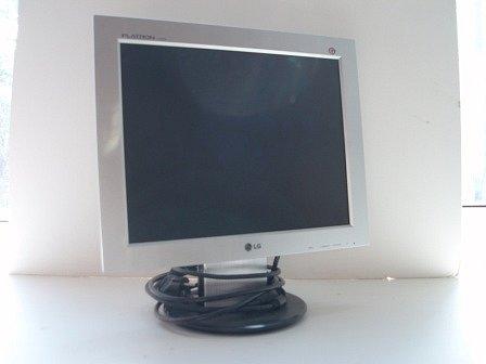 ВелоСамара :: Просмотр темы - Продам монитор LG 15 дюймов жк.