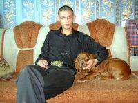 Сергей Приходько, 13 июня 1986, Челябинск, id85024139