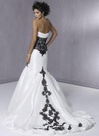 Комментарий: Свадебные платья 2012.