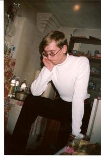 Сергей Романенко, 27 декабря 1973, Симферополь, id117841899
