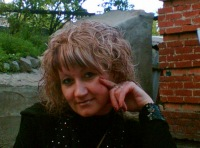Ирина Коростелева, 25 декабря , Харьков, id127856630
