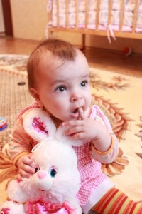 Saida Burzueva, 29 июля 1988, Камышин, id152549510