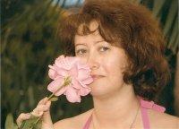 Наталия Шаройко, 18 мая , Москва, id18147621